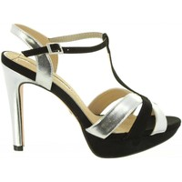 Schuhe Damen Sandalen / Sandaletten Maria Mare 67098 Negro