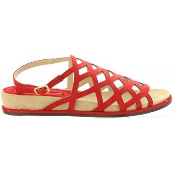 Schuhe Damen Sandalen / Sandaletten Maria Mare 67074 Rojo