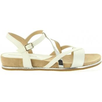 Schuhe Damen Sandalen / Sandaletten Maria Mare 67075 Plateado