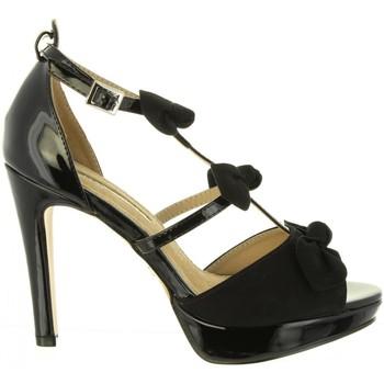 Schuhe Damen Sandalen / Sandaletten Maria Mare 67136 Negro