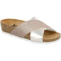 Schuhe Damen Sandalen / Sandaletten Lico Bioline prime rosa