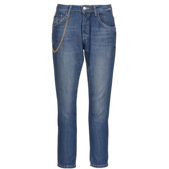 Straight Leg Jeans Gaudi AANDALEEB