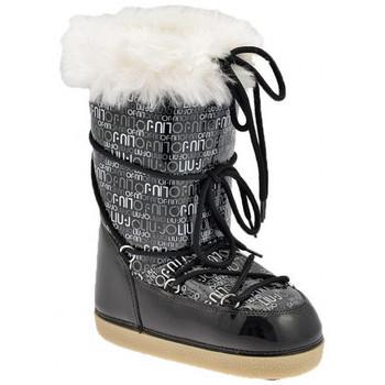 Schuhe Damen Schneestiefel Liu Jo 5051 Vinil schneestiefel