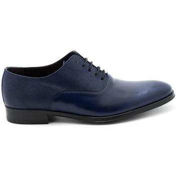 Schuhe Herren Derby-Schuhe Sergio Doñate 10342 Blau