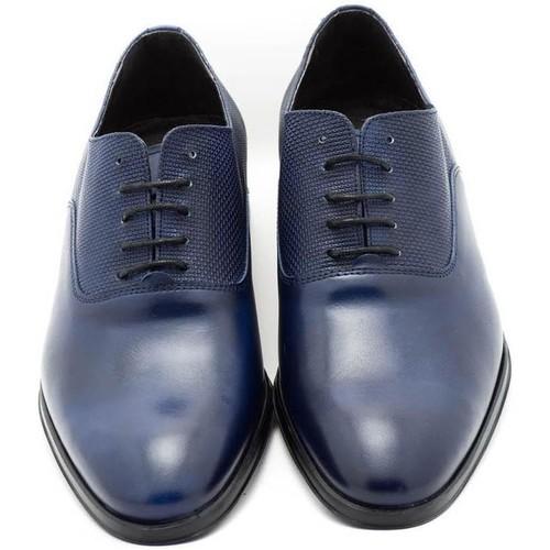 Sergio Doñate 10342 Blau Herren - Schuhe Derby-Schuhe Herren Blau 84,90 c5b893