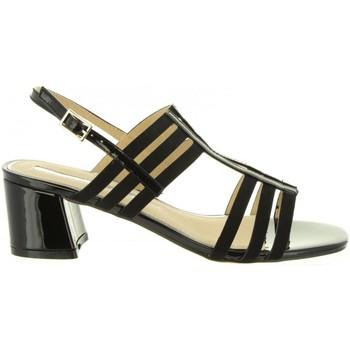 Schuhe Damen Sandalen / Sandaletten Maria Mare 67170 Negro