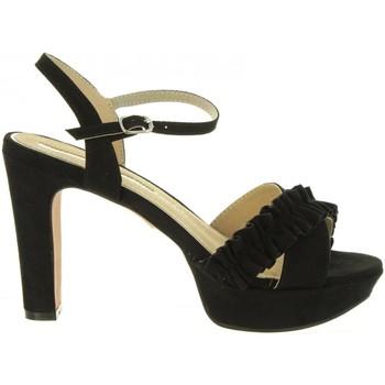 Schuhe Damen Sandalen / Sandaletten Maria Mare 67191 Negro