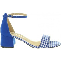 Schuhe Damen Sandalen / Sandaletten Maria Mare 67008 Azul