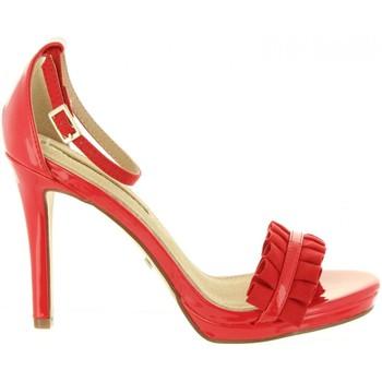 Schuhe Damen Sandalen / Sandaletten Maria Mare 67103 Rojo