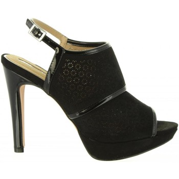 Schuhe Damen Sandalen / Sandaletten Maria Mare 67099 Negro