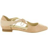 Schuhe Damen Sandalen / Sandaletten Maria Mare 66976 Beige