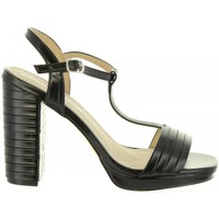 Schuhe Damen Sandalen / Sandaletten Maria Mare 67116 Negro