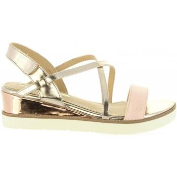 Schuhe Damen Sandalen / Sandaletten Maria Mare 67003 Beige