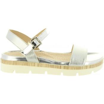 Schuhe Damen Sandalen / Sandaletten Maria Mare 67218 Plateado