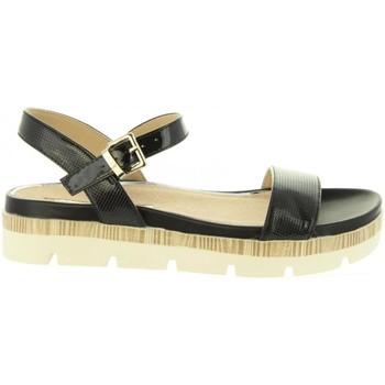 Schuhe Damen Sandalen / Sandaletten Maria Mare 67218 Negro