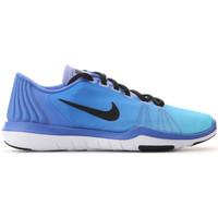 Schuhe Damen Fitness / Training Nike Domyślna nazwa blau