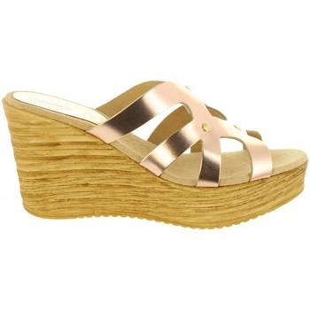 Schuhe Damen Sandalen / Sandaletten Cumbia 30986 Rosa