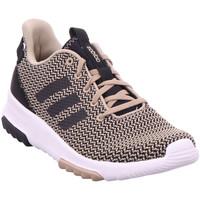 Schuhe Sneaker Low adidas Originals CF RACER TR TRAKHA/CBLACK/TRAKHA