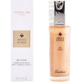 Beauty Damen pflegende Körperlotion Guerlain Abeille Royale Bee Glow  30 ml