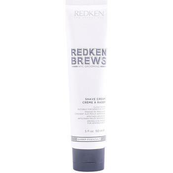 Beauty Herren Bartpflege Redken Shave Cream  150 ml