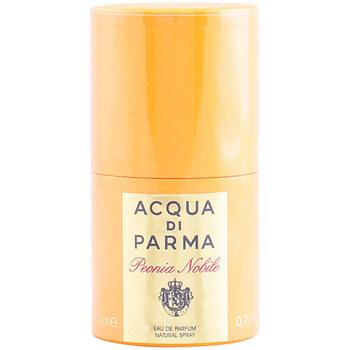 Beauty Damen Eau de parfum  Acqua Di Parma Peonia Nobile Edp Zerstäuber  20 ml