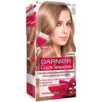 Beauty Haarfärbung Garnier Color Sensation 8,1 Rubio Claro Ceniza 1 u