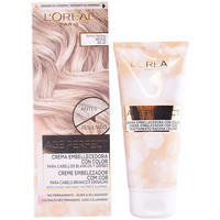 Beauty Damen Accessoires Haare L'oréal Age Perfect Crema Embellecedora Con Color 2-beige 1 u