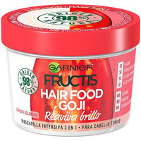 Beauty Damen Spülung Garnier Fructis Hair Food Goji Kur/maske Reaviva Brillo