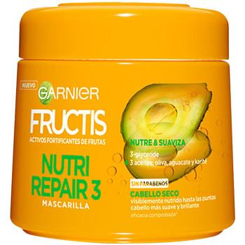 Beauty Spülung Garnier Fructis Nutri Repair-3 Kur/maske