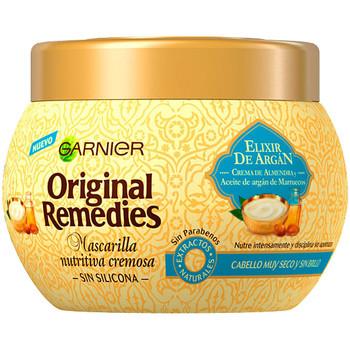 Beauty Spülung Garnier Original Remedies Kur/maske Elixir Argán  300 ml