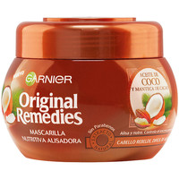 Beauty Spülung Garnier Original Remedies Kur/maske Aceite Coco Y Cacao