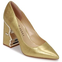 Schuhe Damen Pumps Katy Perry THE CELINA Goldfarben