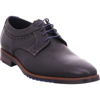 Schuhe Herren Richelieu Lloyd DOSTAL 0 - SCHWARZ/OCEAN