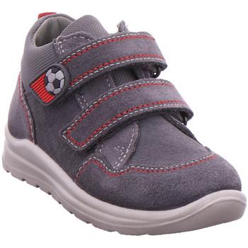 Schuhe Kinder Sneaker High Legero - 3-00325-20 GRAU/ROT