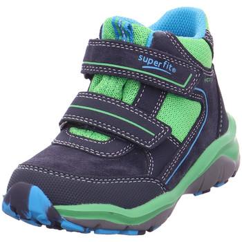 Schuhe Kinder Sneaker High Legero - 3-09239-81 blau/grün