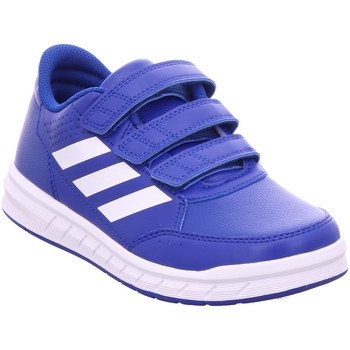 Schuhe Kinder Sneaker Low adidas Originals AltaSport CF K CROYAL/FTWWHT/CBLACK