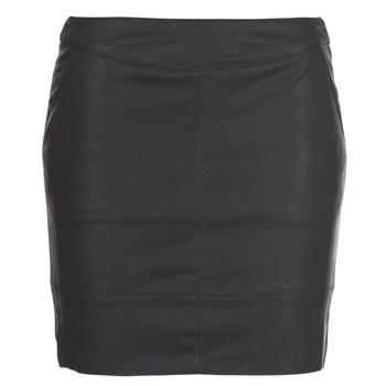 Kleidung Damen Röcke Only ONLBASE Schwarz
