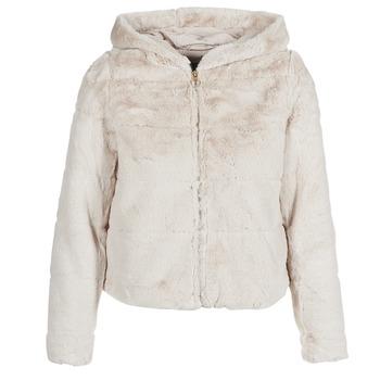 Kleidung Damen Jacken / Blazers Only ONLCHRIS Beige