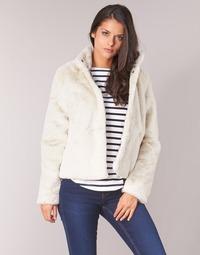 Kleidung Damen Jacken Only ONLVIDA Beige
