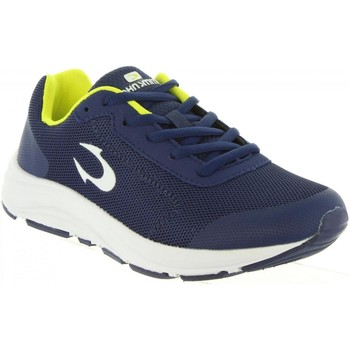 Schuhe Kinder Sneaker Low John Smith REALI JR Azul