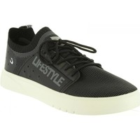 Schuhe Herren Sneaker Low John Smith ADIR Negro