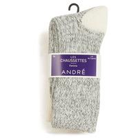 Accessoires Damen Socken & Strümpfe André SNOW Multicouleurs