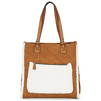 Taschen Damen Sporttaschen André DOUDOU Camel