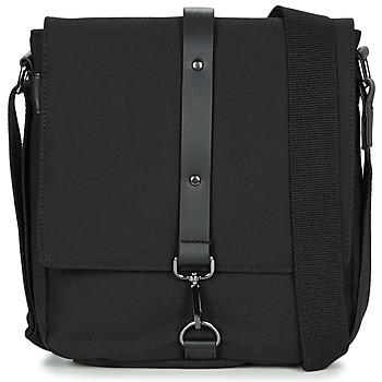 Taschen Herren Geldtasche / Handtasche André KAVA Schwarz