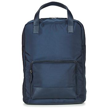 Taschen Herren Laptop-Tasche André WALTER Marine