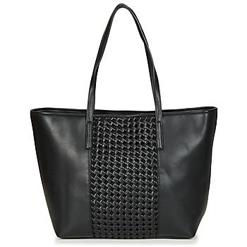 Taschen Damen Shopper / Einkaufstasche André ECLIPSE Schwarz