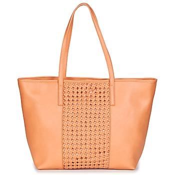 Taschen Damen Shopper / Einkaufstasche André ECLIPSE Camel