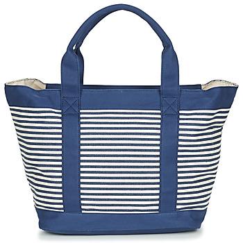 Taschen Damen Shopper / Einkaufstasche André JENNY Blau