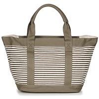 Taschen Damen Shopper / Einkaufstasche André JENNY Kaki