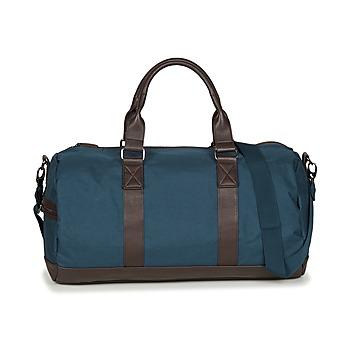 Taschen Herren Reisetasche André SAMY Blau